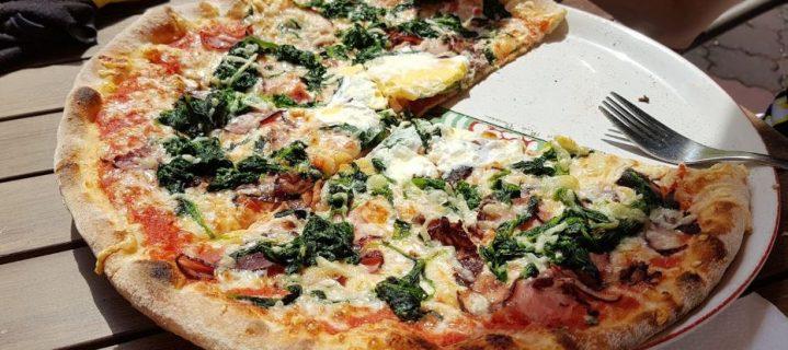 Pizzerie Šupito Presto