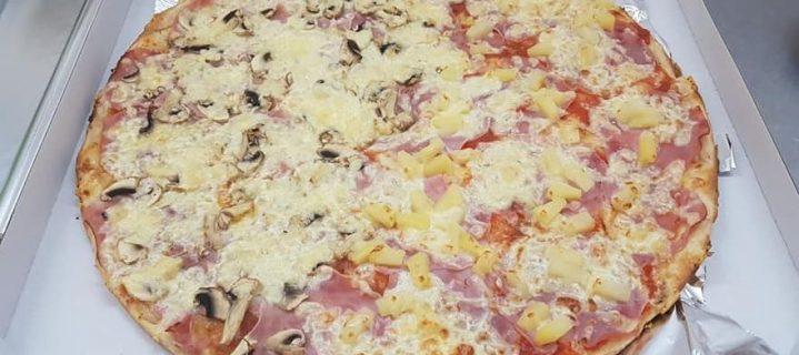 Pizzerie Chlum