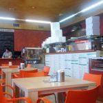 Pizzerie Gusto Giusto Praha 2