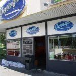 Pizzerie Jerrys Praha 1
