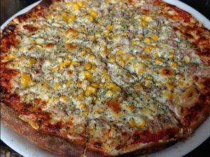 Pizzerie Kotelna
