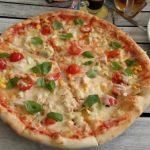 Pizzerie Na Bečvě Lipník Nad Bečvou 1