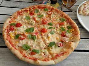 Pizzerie Na Bečvě