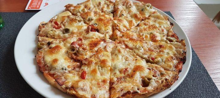 Pizzerie Per Tutto