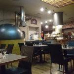 Pizzerie Ristorante Cerreto Praha 2