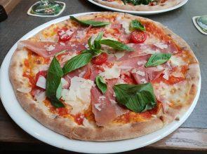 Pizzerie Ristorante Cerreto