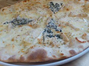 Pizzerie Sluneční