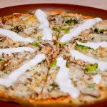 Pizzerie Tříhrbý Velbloud Kunžak 4