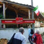 Pizzerie A Pension U Massima Vyškov 1
