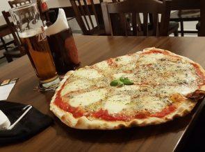 Pizzerie a pension U Massima