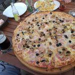 Pizzerie A Restaurace Domino Klatovy 3