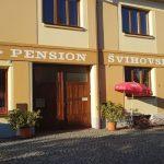 Restaurace Švihovský Dvůr Švihov 1