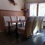 Restaurace Švihovský Dvůr Švihov 2