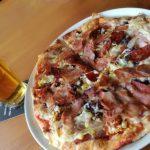 Restaurace Pizzeria Faraon Bruntál 3