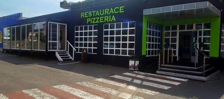 Restaurace Pizzeria Montenegro