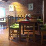 Restaurace A Penzion Na Parkánech Polička 2