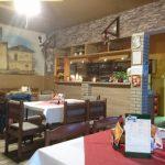 Restaurace U Čápa Toužim 2