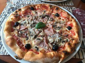 Ristorante pizzeria Garofalo