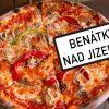 Benatky Nad Jizerou Pizza