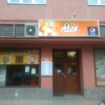 Pizza House Bílina 1
