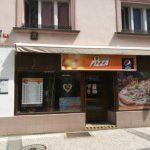 Pizza House Louny 1