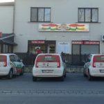 Pizza Modena Praha 1