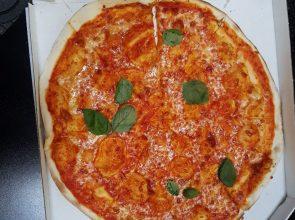 Pizza Modena