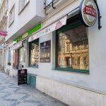 Pizzeria Aria Praha 1