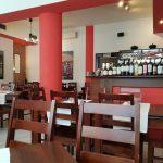 Pizzeria Aria Praha 2