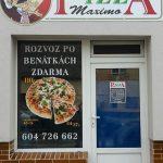 Pizzeria Maximo Benátky Nad Jizerou 1