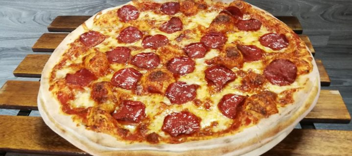 Pizzeria Maximo