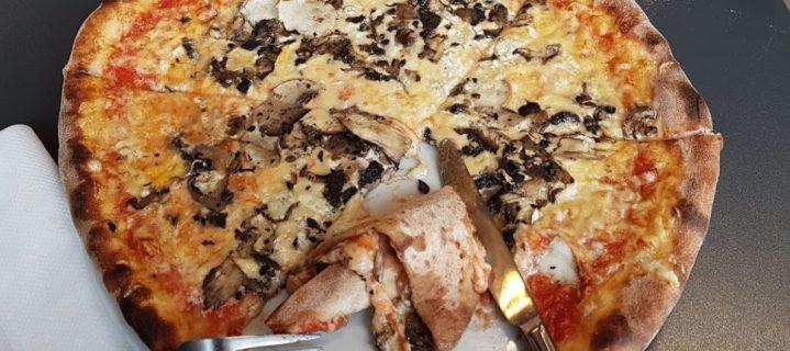 Pizza Expres Vyžlovka