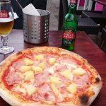 Pizza Expres Vyžlovka Kolín 4