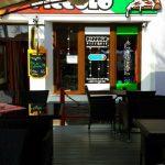 Pizza Piccolino Černá Hora 1