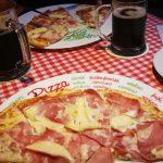 Pizza Piccolino Černá Hora 5