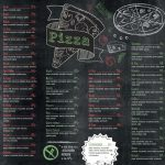 Pizza Piccolo Blansko Menu 1