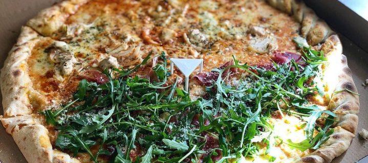 Pizzerie U Matěje