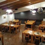 Restaurace U Černé Kaple Holešov 2