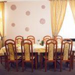 Restaurace V Podzámčí Holešov 2