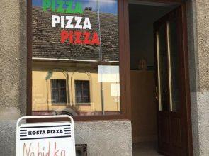 Kosta Pizza