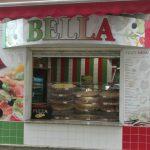 Pizza Bella Italia Teplice 1