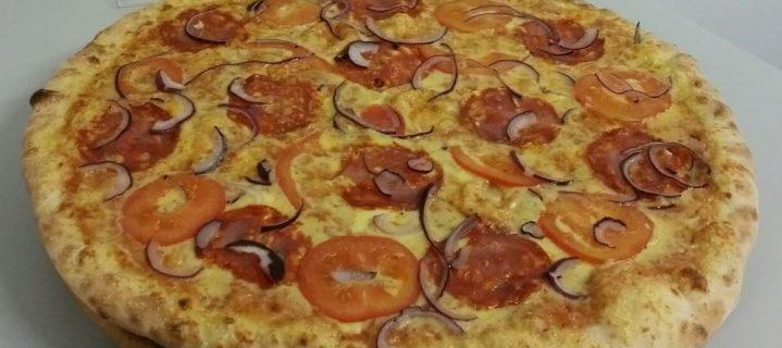 Pizza Hello