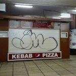 Pizza Kebab Haje Praha 1