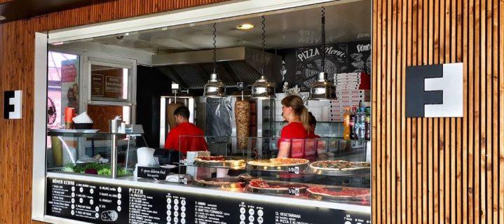 Pizza Kebab Haje