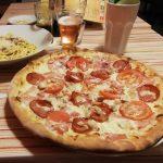 Pizza Porta Via Říčany 4