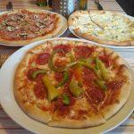 Pizza Porta Via Říčany 5