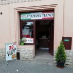 Pizzeria Tiano Heřmanův Městec 1