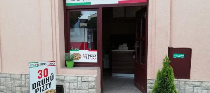 Pizzeria Tiano