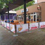 Pizzeria Una Grill Restaurant Teplice 1