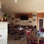 Pizzeria Una Grill Restaurant Teplice 2